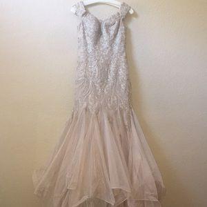 Sherri Hill Prom Dress❤️